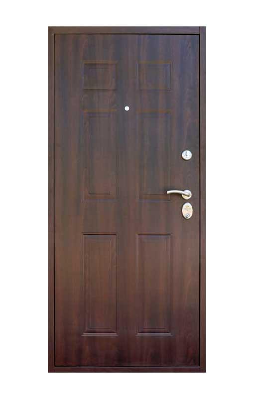 Sigurnosna vrata - model tal 2