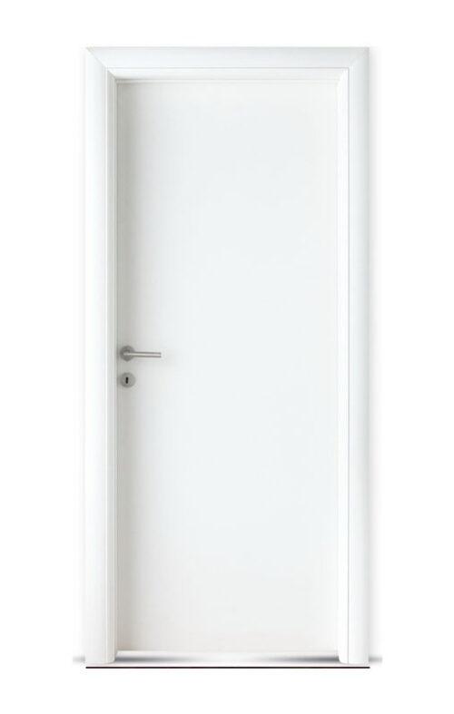 Sobna vrata farbana poliuretanom